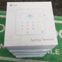 Excel Taxis Network starts taking in-car card payment